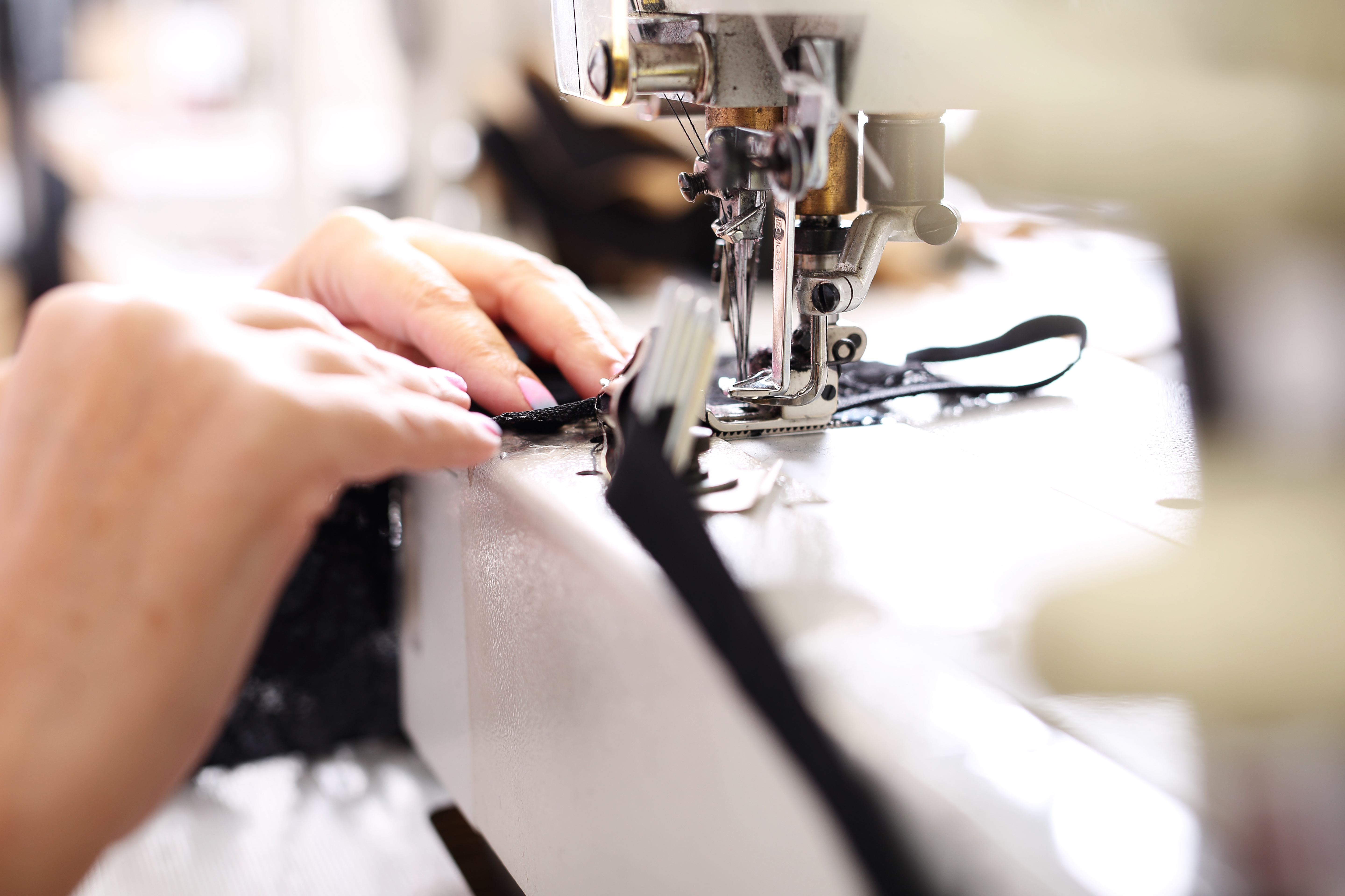 Development of a Cost-Effective Robotic Sewing System